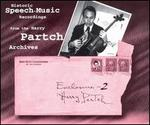 Enclosure Two - Harry Partch