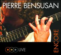 Encore: Live - Pierre Bensusan