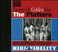 Encore of Golden Hits [Polygram] - The Platters