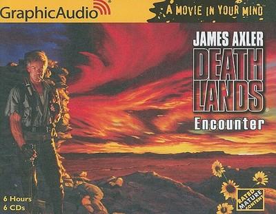 Encounter - Axler, James