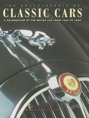 Encyclopedia Of Classic Cars - Buckley, Martin