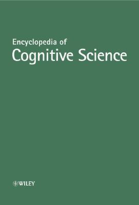 Encyclopedia of Cognitive Science, 4 Volume Set - Nadel, L (Editor)