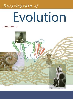 Encyclopedia of Evolution V2 - Pagel, Mark D