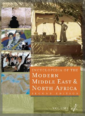 Encyclopedia of the Modern Middle East and North Africa - Mattar, Philip (Editor)