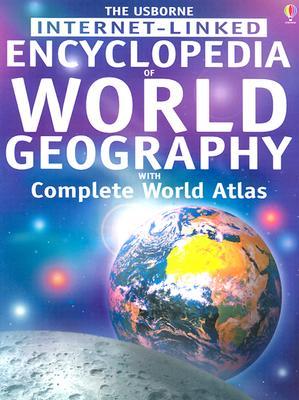 Encyclopedia of World Geography - Doherty, Gillian