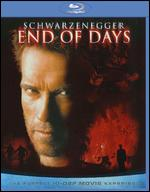 End of Days [Blu-ray] - Peter Hyams