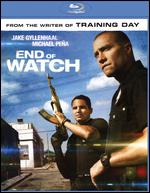 End of Watch [Blu-ray] - David Ayer
