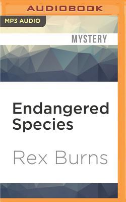 Endangered Species - Burns, Rex