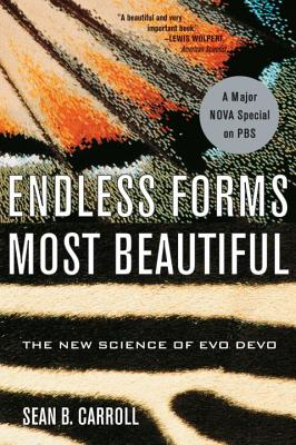 Endless Forms Most Beautiful: The New Science of Evo Devo - Carroll, Sean B, Dr.