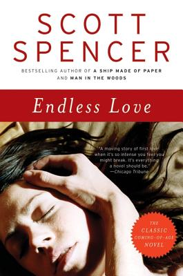 Endless Love - Spencer, Scott