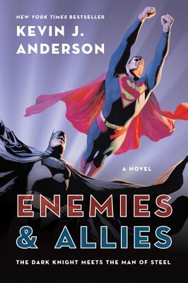 Enemies & Allies - Anderson, Kevin J