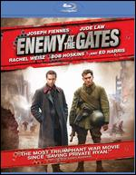 Enemy at the Gates [Blu-ray] - Jean-Jacques Annaud