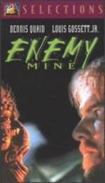 Enemy Mine [Blu-ray] - Wolfgang Petersen