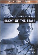 Enemy of the State [2 Discs] [Includes Digital Copy]
