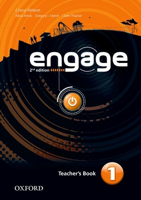 Engage: Level 1: Teacher's Book -