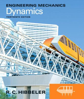 Engineering Mechanics: Dynamics Plus Masteringengineering with Pearson Etext -- Access Card Package - Hibbeler, Russell C