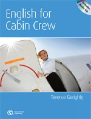 English for Cabin Crew - Gerighty, Terence