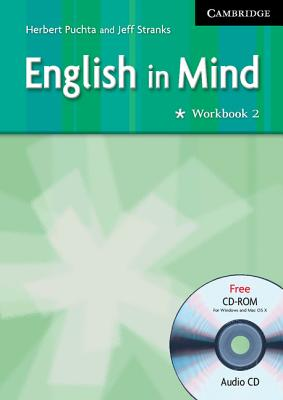 English in Mind: Workbook 2 - Puchta, Herbert
