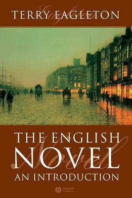 English Novel - Eagleton, Terry