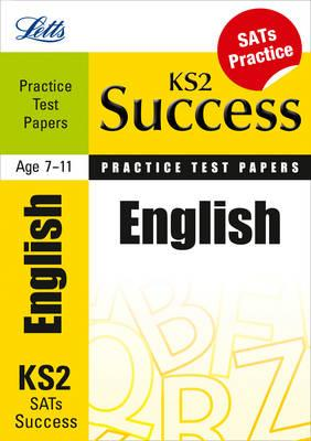 English: Practice Test Papers - Goulding, Jon