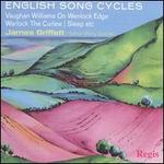 English Song Cycles