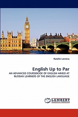 English Up to Par - Lavrova, Natalie