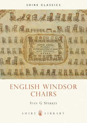 English Windsor Chairs - Sparkes, Ivan G