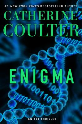 Enigma - Coulter, Catherine