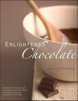 Enlightened Chocolate - Saulsbury, Camilla V