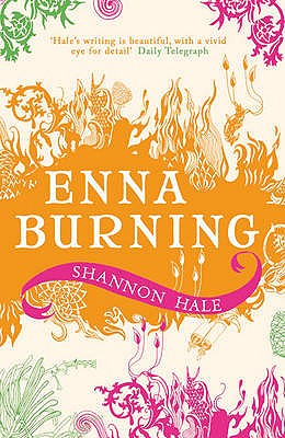 Enna Burning - Hale, Shannon