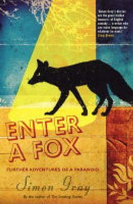 Enter a Fox - Gray, Simon