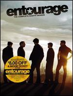 Entourage: The Complete Eighth Season [2 Discs]