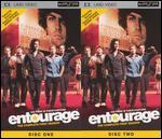 Entourage: The Complete First Season [2 Discs] [UMD]