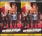 Entourage: The Complete First Season [2 Discs] [UMD]