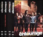Entourage: The Complete Seasons 1-3 A and B [10 Discs]