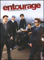 Entourage: The Complete Seventh Season [2 Discs] -