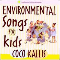 Enviromental Songs for Kids - Coco Kallis