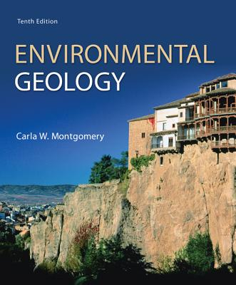 Environmental geology book by carla w montgomery 20 available environmental geology montgomery carla w fandeluxe Image collections