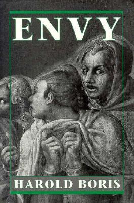 Envy - Boris, Harold N