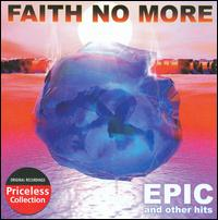 Epic and Other Hits - Faith No More