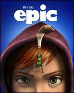 Epic [Blu-ray] - Chris Wedge