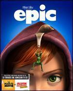 Epic [With Movie Money] [Blu-ray]
