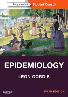 Epidemiology with Access Code - Gordis, Leon
