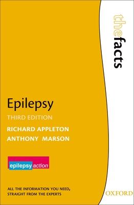Epilepsy - Appleton, Richard, and Marson, Anthony