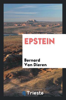 Epstein - Van Dieren, Bernard
