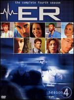 ER: The Complete Fourth Season [6 Discs]