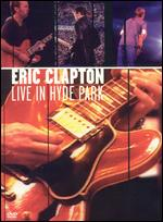 Eric Clapton: Live in Hyde Park - Julia Knowles