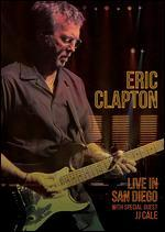 Eric Clapton: Live in San Diego - With Special Guest JJ Cale