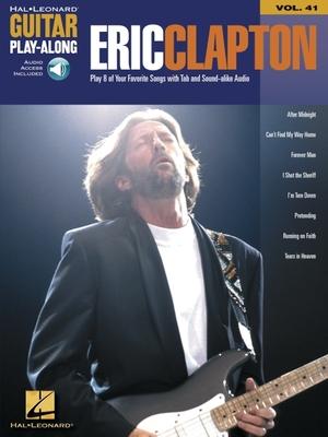 Eric Clapton - Clapton, Eric