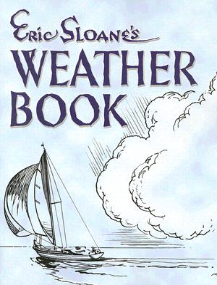 Eric Sloane's Weather Book - Sloane, Eric